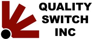 QUALITY SWITCH, INC.