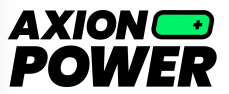 Axion Power